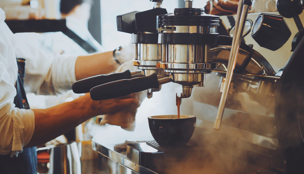 barista hire for events, coffee for events, coffee machine for events, coffee machine hire for events, coffee bar hire